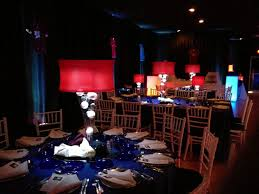 Lighted Centerpiece Ideas by 10 Best Lighted Centerpieces For Bar Mitzvahs Bat Mitzvah And