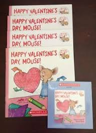happy s day mouse happy s day mouse l numeroff scholastic listening 4