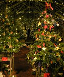 tips for visiting longwood gardens 2012 holiday exhibit with kids