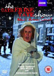 the catherine tate show nan u0027s christmas carol dvd amazon co uk