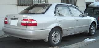 toyota corolla 1 6 gl 1992 specs toyota corolla 1 6 1990 auto images and specification