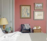 100 2 color wall paint designs bedroom minimalist interior