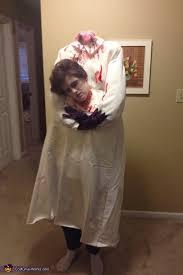 Halloween Costume Headless Man Holding Head Headless Talking Corpse Halloween Costume