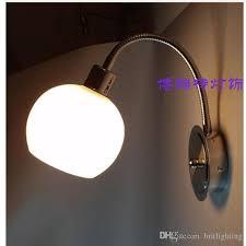Modern Wall Lights For Bedroom 2018 Modern Wall Ls For Bedroom Bathroom Lighting Glass Shade
