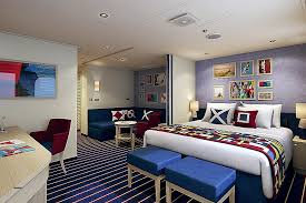 carnival cruise suites floor plan cruise suites floor plan elegant 4 the best family suites cruise