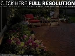 backyard designs on a budget garden ideas