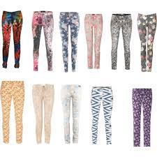 pattern jeans tumblr bigchipz com patterned skinny jeans 03 skinnyjeans jeans
