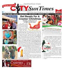 christmas lights in phoenix 2017 carefree cave creek december 2017 issue of citysuntimes by jenifer