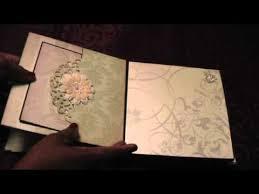 Wedding Albums And More Scrapbook Wedding Mini Album Albums Scrap Pinterest Wedding