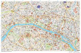 Map Paris France by Paris Map Pdf Adriftskateshop
