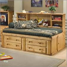 queen captains bed plans bedding home decorating ideas hash
