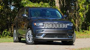 jeep grand cherokee 2017 black 2017 jeep grand cherokee review all the suv i really need