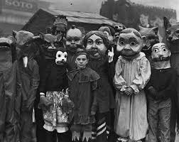 creepy costumes from creepy clowns to scary skeletons these are the spookiest