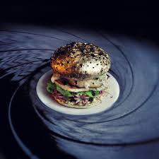 Career At Burger King Black Ninja U0027 Burger Unveiled By Burger King Japan Photos Huffpost