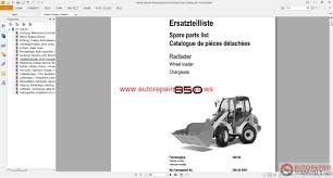 hyster fork lift parts book motor replacement parts and diagram