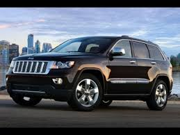 2012 jeep grand horsepower 2013 jeep grand start up and review 5 7 l hemi v8