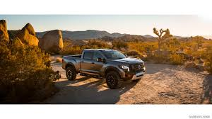 concept off road truck 2016 nissan titan warrior concept side hd wallpaper 6