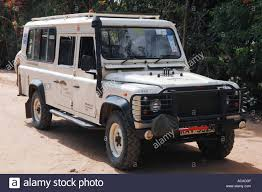 land rover jeep afrika landrover jeep stock photo royalty free image 13094073