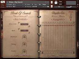 book of sounds bundle kontakt big werks