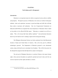 sample dissertation introduction chapter thesis pup coed 2012 dr jacolbia constructivism philosophy thesis pup coed 2012 dr jacolbia constructivism philosophy of education home economics