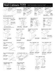 Cabinet Door Dimensions Kitchen Design 18 Base Cabinets 12 Inch Kitchen
