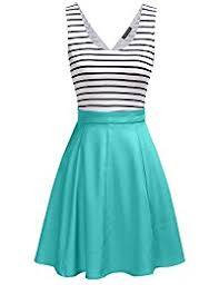 casual green dress oasis amor fashion