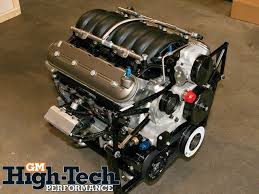 build cadillac cts katech performance cadillac cts v ls2 engine build gm high tech