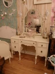 Antique Bedroom Vanity Bedroom Vintage Bedroom Design Using White Vanity Designed With