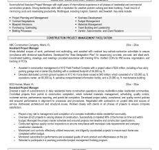 project coordinator resume project coordinator resume sle template description australia