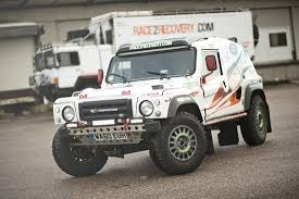 land rover dakar land rover race2recovery en route vers l u0027argentine