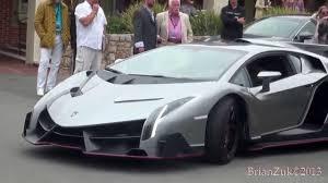 Lamborghini Veneno Dashboard - lamborghini veneno exhaust sound youtube