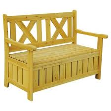 storage outdoor benches you u0027ll love wayfair