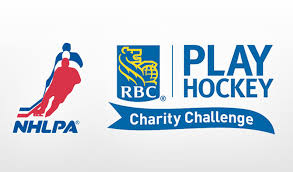 Challenge On Stamkos Subban To Lead Fellow Pros In Rbc Play Hockey Charity