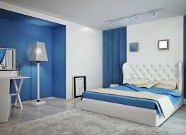 Light Blue Bedroom Typical Modern Blue Bedroom Ideas Goodhome Ids