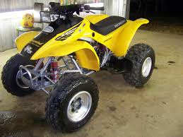 honda 300ex high lifter forums