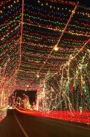christmas lights in missouri lights at your leisure in o fallon and wentzville celebrations and