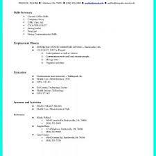 List Of Cna Skills For Resume List Of Cna Duties 5 Cna Job Description For Nursing Home Resume