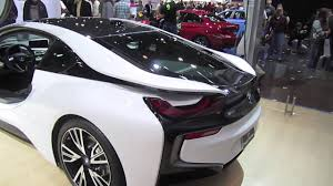 bmw coupe i8 2015 bmw i8 coupe in hybrid look