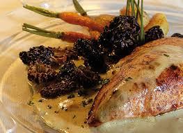 cuisiner un poulet de bresse recette de poulet de bresse au vin jaue