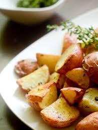ina garten u0027s garlic roasted potatoes u2013 recipe diaries