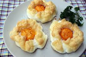 what are cloud eggs and why are they taking social media by storm