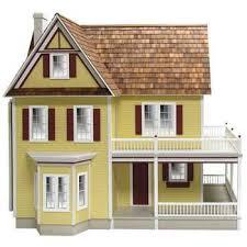 Free Miniature Dollhouse Plans Beginner by Dollhouse Kits Dollhouses U0026 Miniatures Crafts U0026 Hobbies