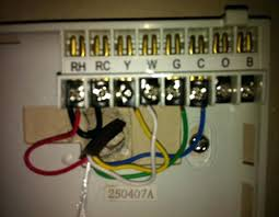 nest thermostat without wifi hvac heat pump air conditioning