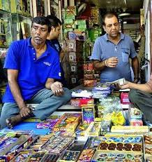 sc bans sale of crackers in delhi today s paper the hindu
