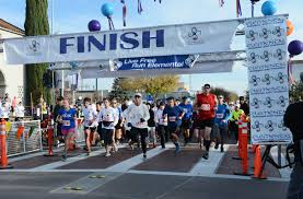 folsom thanksgiving run burning off calories before the feast the press tribune newspaper
