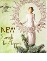 willow tree topper willow tree surrounded by 15 95 wish list