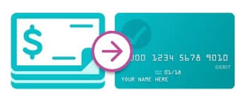 direct deposit card direct deposit turbo prepaid card prepaid card intuit