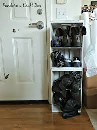 storage u0026 organization white entryway shoe storage ideas more