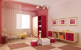creative pink bedroom top home design