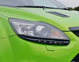 focus rs s8syf